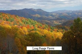 12.8 ACRES OF BEAUTIFUL MOUNTAIN LAND READY FOR THE BUILDER