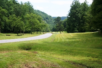 LEATHERWOOD MEADOW LOT 94 WITH CREEK IN LEATHERWOOD SUBDIVISION