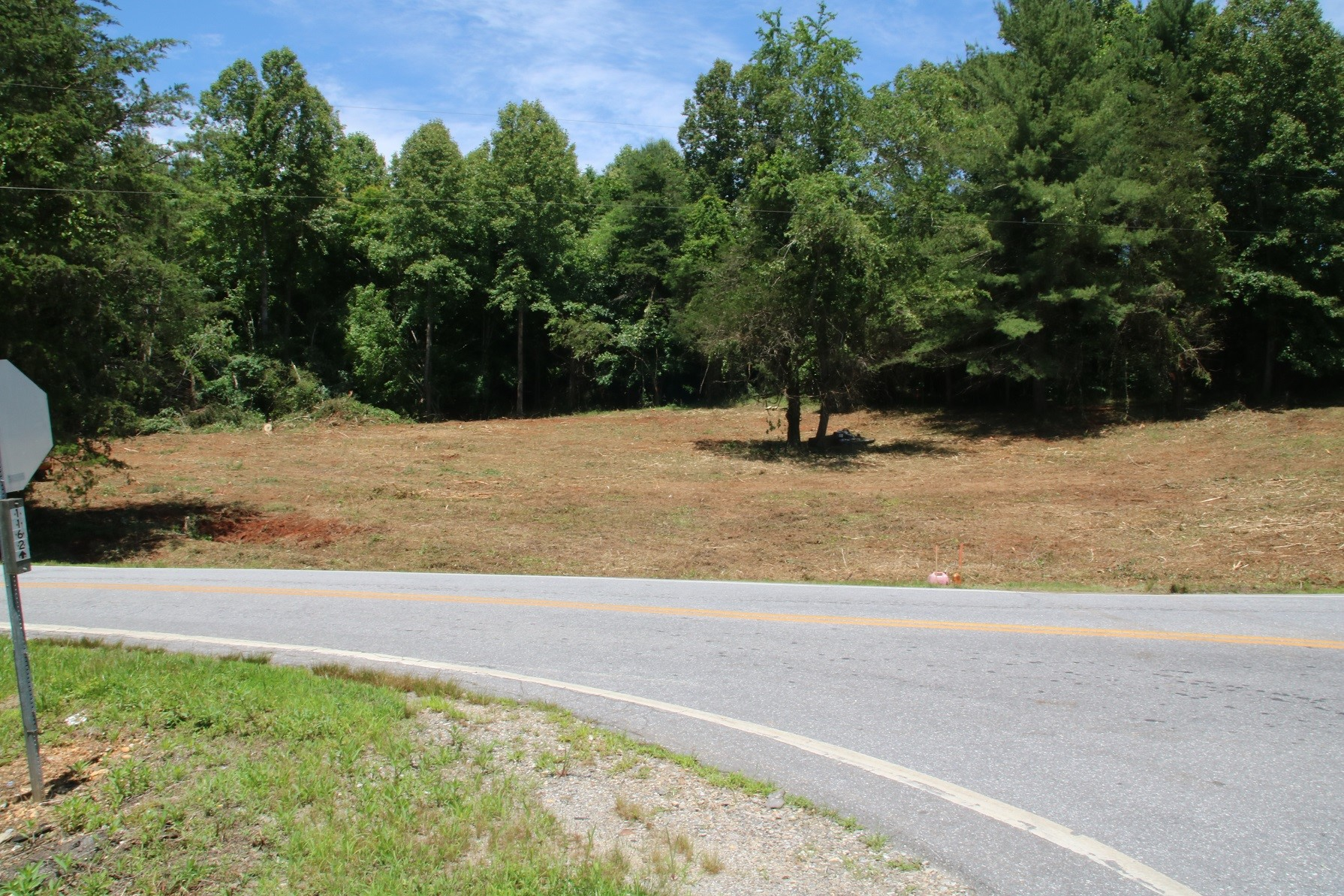 PRIME COMMERCIAL LOCATION AVAILABLE ON WEST HIGHWAY 268 FERGUSON, NC 28624