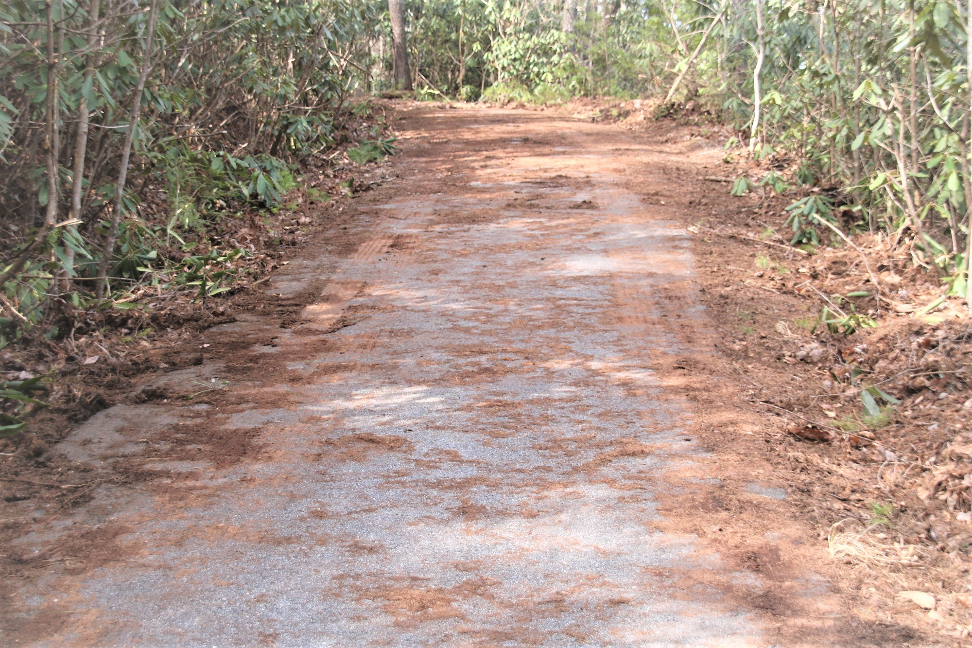 MOTIVATED SELLER 2 CONTIGUOUS LAND TRACTS ON LEATHERWOOD MOUNTAIN FOR SALE